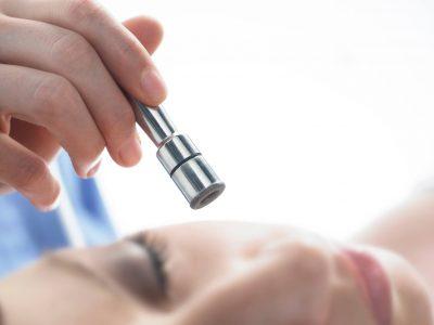 اثرات میکرودرم بر پوست